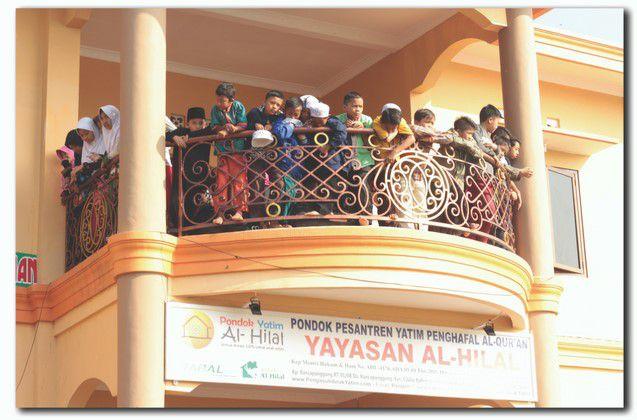 Doa Anak Yatim, Pesantren Yatim Bandung Al Hilal | Yatim, Tahfidz, Gratis